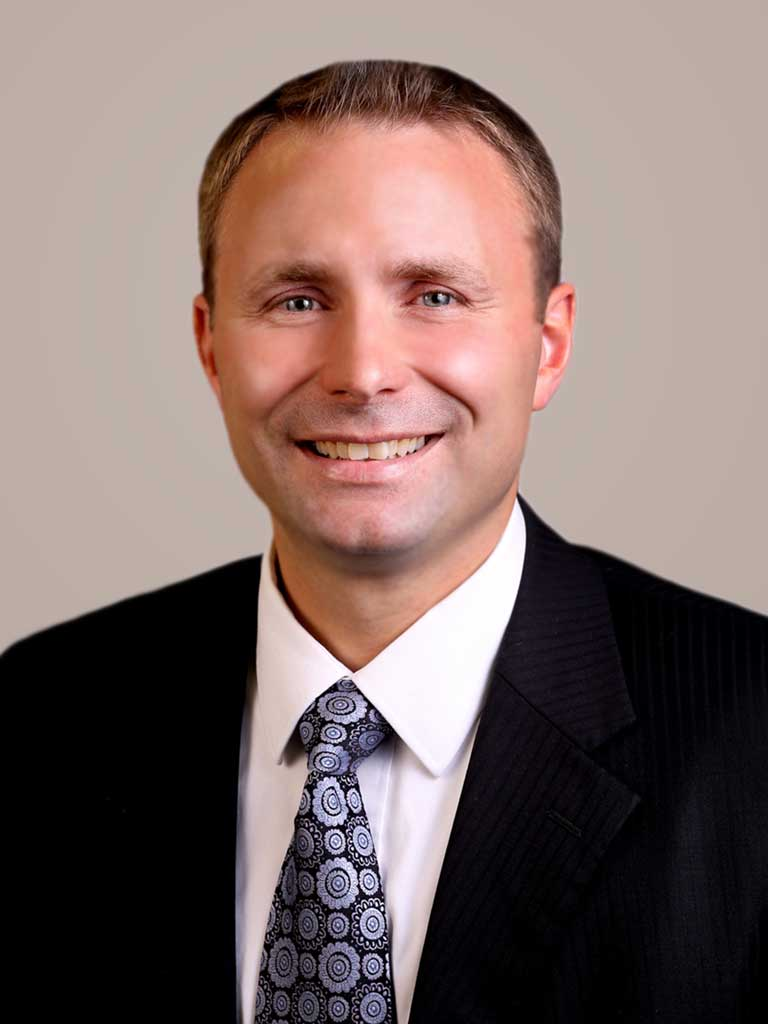 Blake Gillette, MD